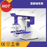 Paint Grinding Mill Machine