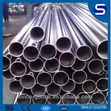 Stainless Steel Sanitary Tube/Beer Tube/ Dairy Tube