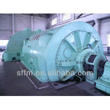 Dampfturbinengenerator