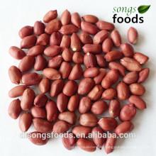 импорт арахиса