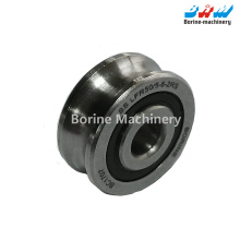 SS LFR50/5-6-2RS Track Roller Bearings