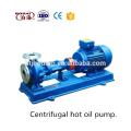High temperature heat conduction pump. hot oil pump