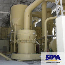 China leading brand MTM series Sulfur grinder mill