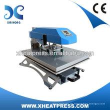 CE genehmigt T-Shirt Presse Maschine Digital Press Hot Transfer Sublimation