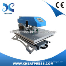 CE Approved Tshirt Press Machine Digital Press Hot Transfer Sublimation