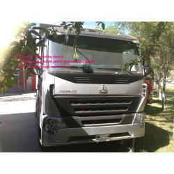 Sinotruk A7 dump truck 40-50T