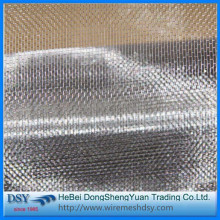 Plain Ultra Fine 304 Stainless Steel Wire Mesh