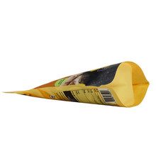 Биоразлагаемые пакеты для сухих специй для упаковки приправ для Moringa