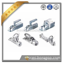China supplies OEM Trailer Coupler ---towing Parts