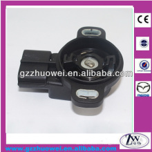 Capteur de position du corps d'accélérateur pour Mazda BA, MX-5, MX-3 JE50-18-911