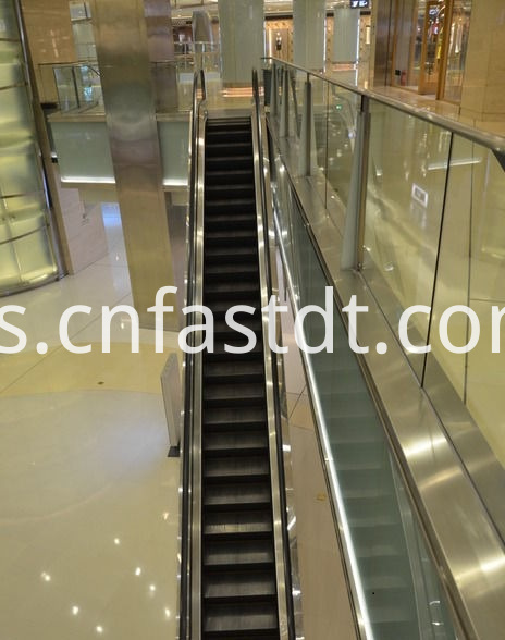 Vvvf Shopping Mall Escalator Price In China 3
