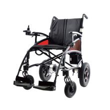 Cheap Motorized Foldable Power Electric Wheelchair