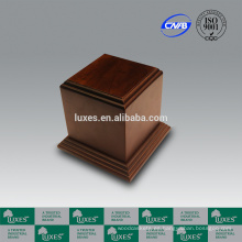 Urnas para cenizas LUXES venta caliente urnas madera UN50 urnas baratas