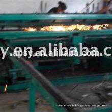 Machines de treillis métallique