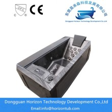 Horizon mini hot tub