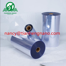 blue Color PVC Rigid Film for Medicine Packing