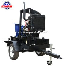 Wasserpumpe angetrieben durch ein neues Produkt CN2D-200HW Dieselmotor für die Bewässerung