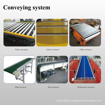 Most Popular Conveying System Conveyor