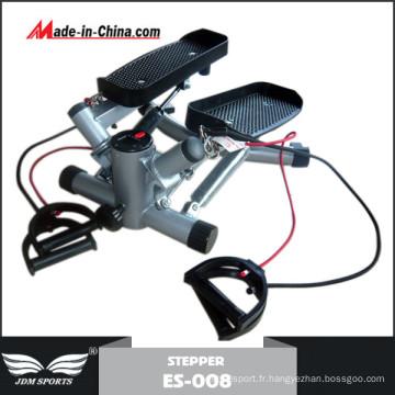 Gros Body Building petit moteur de remise en forme pas à pas (ES-008)