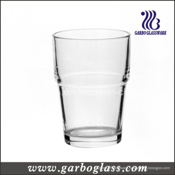 Stackable Glass Cup & Tumbler (GB01086807)