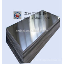 china supplier roofing aluminium sheet