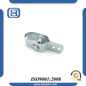 Custom Precision Metal Stamping Parts Manufacturer