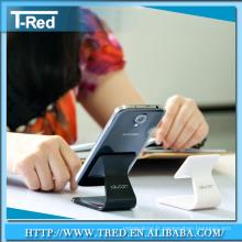 Support micro magique de téléphone de voiture d'aspiration pour le support / support mobile / de téléphone portable