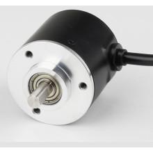 38mm rotary encoder 6mm shaft 100 PPR