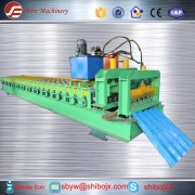 automatic hydraulic uncoiler machine,bolt arch sheet forming machine,arch roof steel forming machine,steel silo forming machine,