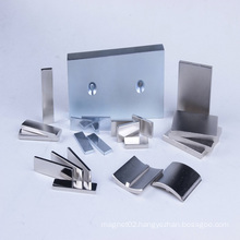 Various Size Sintered Neodymium Magnets