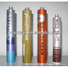 Tubo de plástico batom 35ml