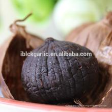 Naturel vert organique unique ail noir 500 g / boîte, améliorant la constitution du diabète