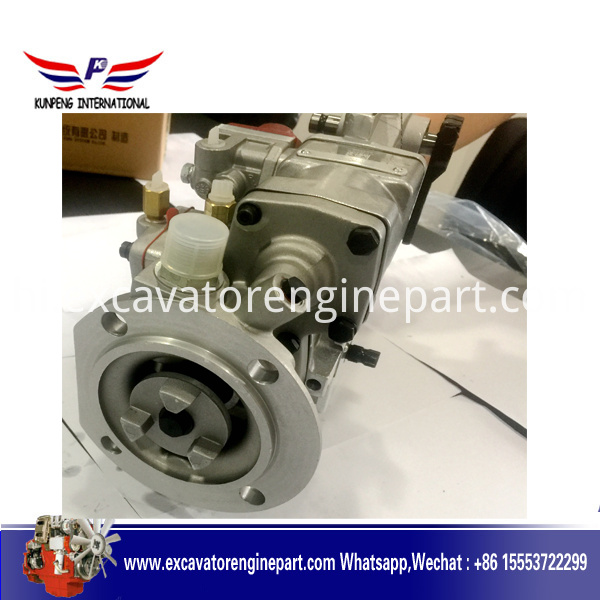 Ccec Nt855 C360 Chongqing Diesel Engine Fuel Injection Pump 3262175 3262033 3261946