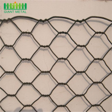 Environmental protection quality assurance gabion mesh