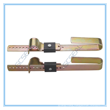 GCBS001 ONE TIME USE BARRIER SEAL LOCK