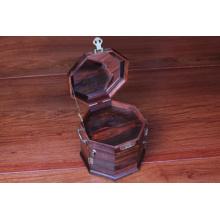Caja de Glory de madera tradicional china para Bride