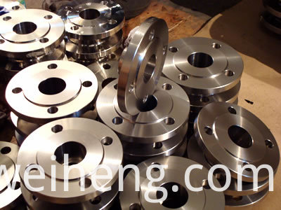 slip on carbon steel flange