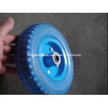 Roda de espuma de PU (250-4)