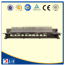 LEJIA 2 NEEDLES MULTI HEADS FLAT EMBROIDERY MACHINE