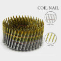 Professional Coil Nails Welding From China