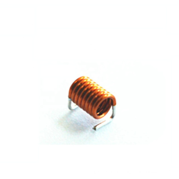 Copper coil for sale/air core inductor coils/wireless tv antenna