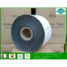 Modified bitumen anticorrosion tape
