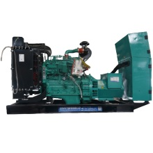 Leading for Open Type Generator Open diesel generator set 25kva export to San Marino Wholesale
