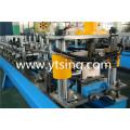 Passé CE et ISO YTSING-YD-7114 Rouleau de plaque de boucle formant la machine