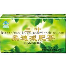 3 Leaf Loss Weight Tea