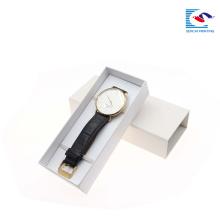 sencai оптовая продажа роскошный белый цвет прямоугольник коробка картона бумажная упаковывая мешок ремешок