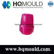 Инструмент инъекции пластиковые крышки для крышки бутылки плесень