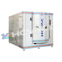 PVD Vacuum Coating Machine for Tableware and Cookware