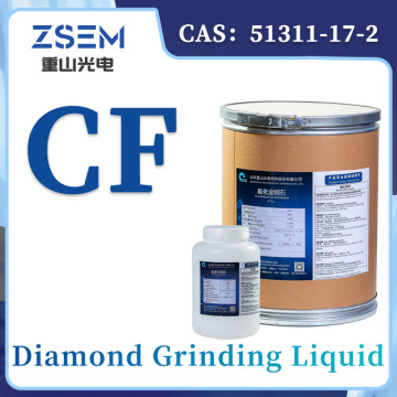 Diamond Grinding Liquid LED Chip Processing Grinding and Polishing Solution