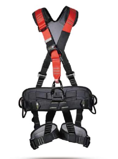 Safety Harness SHS8007-ADV
